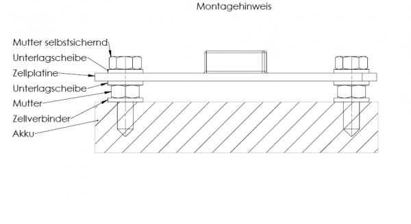 Elektroauto-selber-bauen-mit-BMS-Cellbalancing-Unit-Montagehinweis