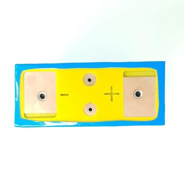 Elektroauto-selber-bauen-mit-BoostPack 102,5 Ah / 3S / 11,1V
